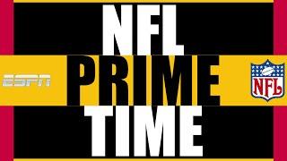 ESPN NFL Primetime Music [Tracks 1-16]