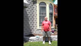Testimonial - Residential Exterior - Ludlow
