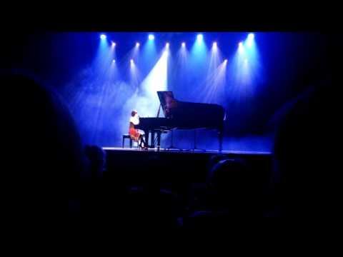 Mika Kobayashi (小林未郁) Japan Week Helsinki Finland at Savoy Theater 24.10.2015. Part 2 of 2
