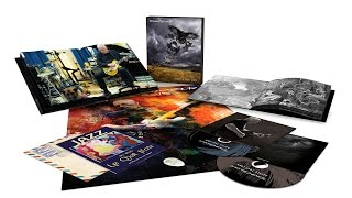 David Gilmour - Rattle That Lock 3D Boxset Unboxing