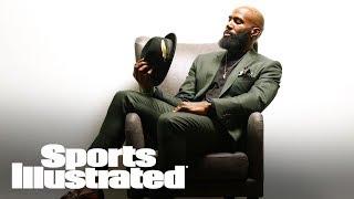 NFL: Malcolm Jenkins Takes You Inside His Custom Suit Shop 'Damari Savile' | Sports Illustrated