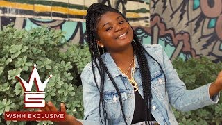 """Download Iviona Badazz """"Type Of Girl"""" (WSHH Exclusive - Official Music Video) Mp3 and Videos"""