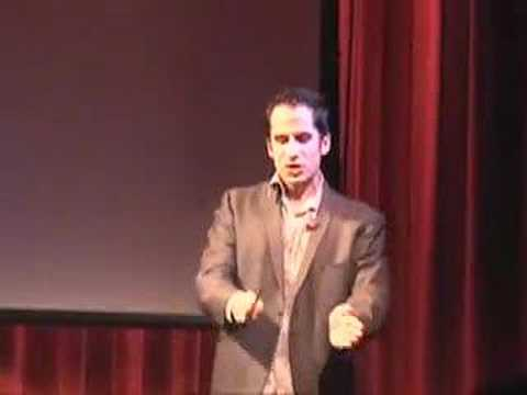 Seth Rudetsky deconstructs EVITA on the Tony Awards