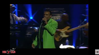 Isley Brothers - Twist And Shout (Live)