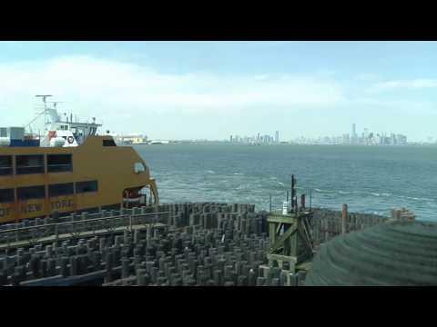 Staten Island Ferry June 2017