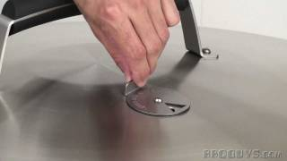 EVO® Flattop Grill - BBQGuys.com Overview HD Video