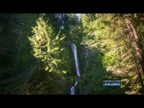 Valhalla: Oregon's unexplored wilderness