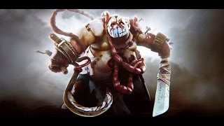 Dota 2 | Miracle Pudge 8000 MMR  | Game Play