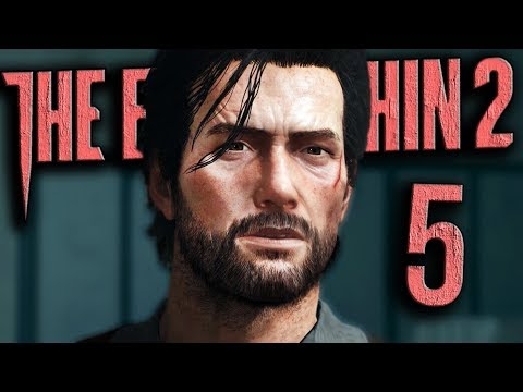 The Evil Within 2 - Part 5 | Stefano's Art