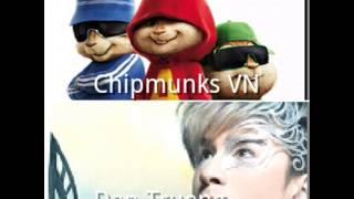 Chipmunks - Uoc Mo Ngot Ngao (Dan Truong Ft. Cam Ly Album Ngay Va Dem Vol. 28)
