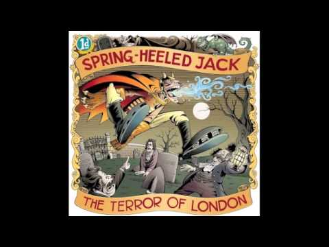 Podcast: Spring-Heeled Jack - Season 1 Ep. 24