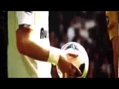 what song is this gareth bale real madrid 27 aug 2013