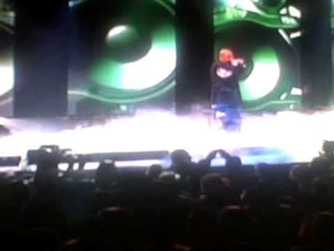 Jay-Z - What More Can I Say  -LIVE-