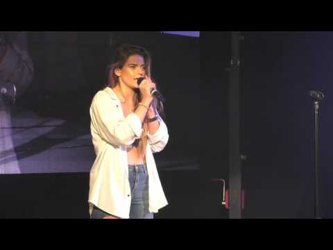 ALL I WANT – KODALINE performed by HONOR at the Grand Final of Open Mic UK