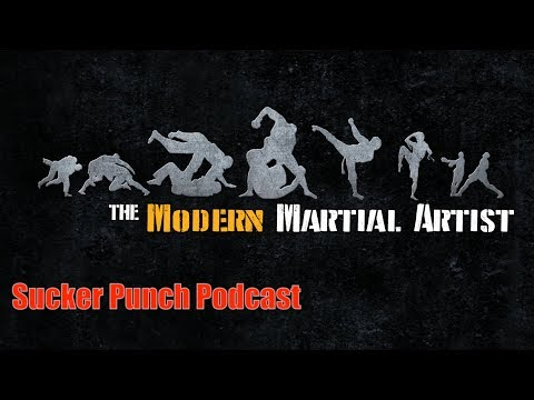May vs Mac Spoiler & Breakdown - Drunken SP Podcast |Modern Martial Artist