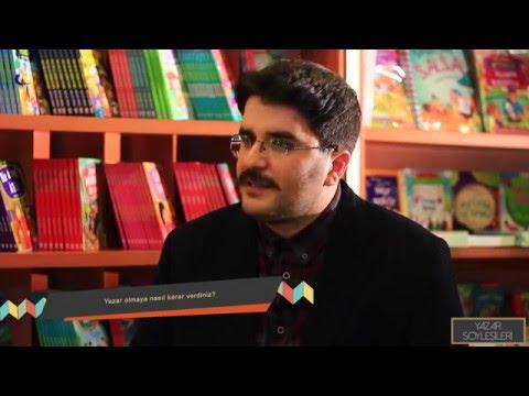 Doğukan İşler / Yazar Söyleşileri