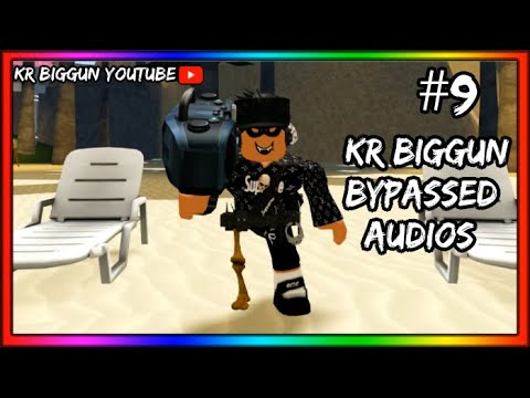 Loud Trench Boy Code Roblox New Bypassed Audios 2020 9 Youtube