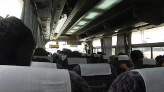【車内動画】ミヤコーバス 特急石巻仙台線(その13)