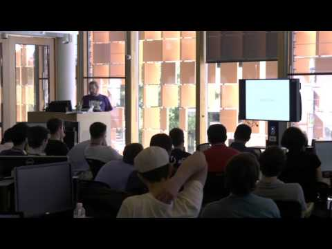 CompCon 2015 - [Russell Keith-Magee] Contribution to Open So