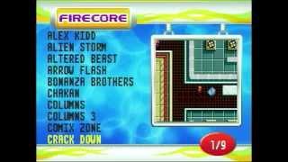 Sega Genesis -