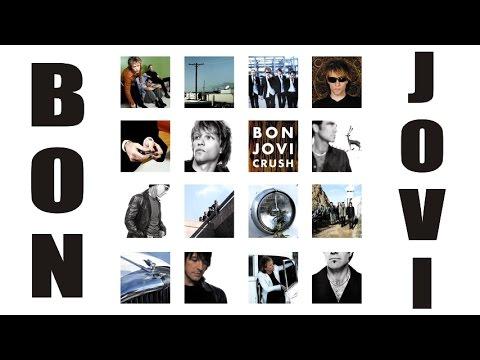 BON JOVI - ONE WILD NIGHT [HQ High Quality WAV]