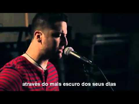 Boyce Avenue - The Calling - Wherever You Will go  (Legendado Pt)