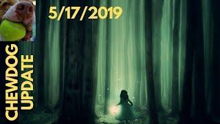 Stock Market Update For 5/17/2019