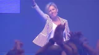 Regina Bittar - MC Encerramento Convenção Kroton
