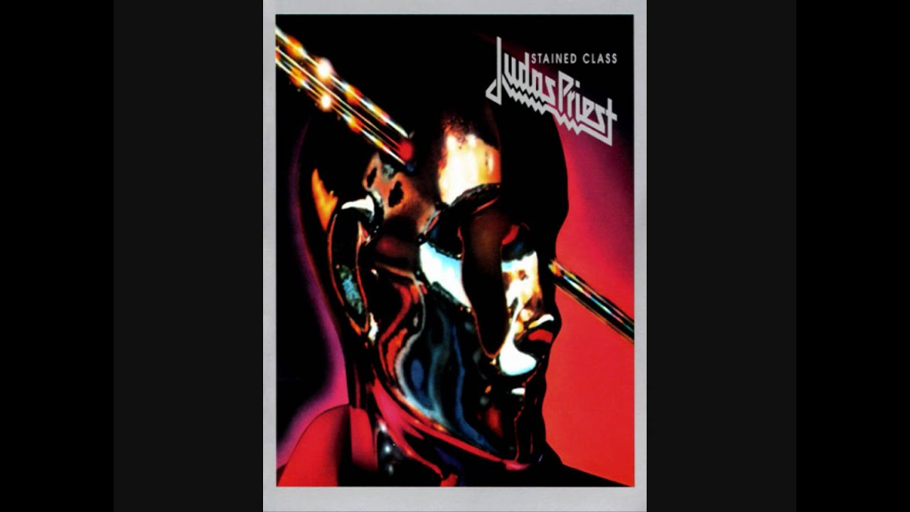Judas Priest   Beyond The Realms Of Death [Studio]   YouTube