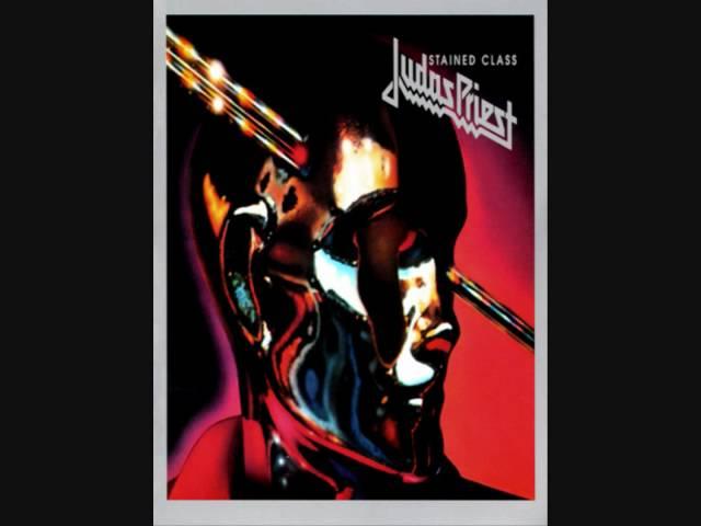 Judas Priest - Beyond The Realms Of Death [Studio]