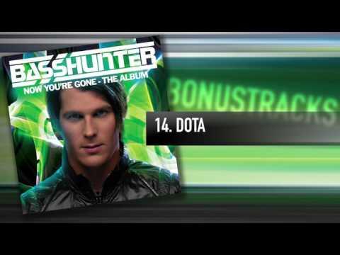 14. Basshunter - DOTA