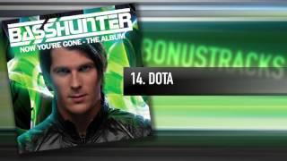 14 Basshunter DOTA