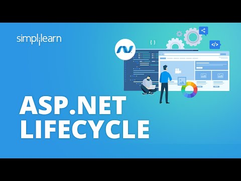 All You Need to Know About ASP.NET Life Cycle