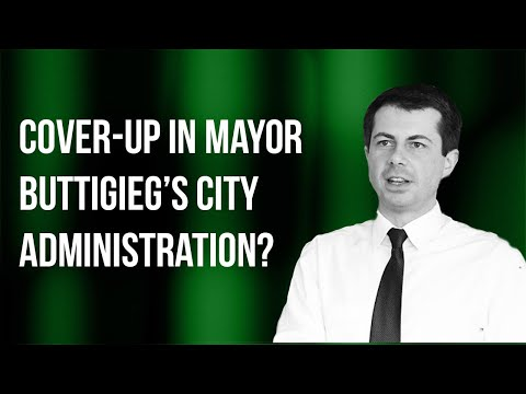 JW Sues Buttigieg's City Administration for Records of ID Cards to Help Illegal Aliens | Tom Fitton