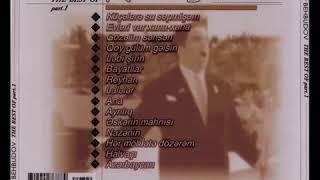 The Best of Rəşid Behbudov  CD 1