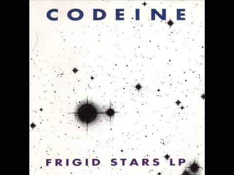 Codeine - Cigarette Machine