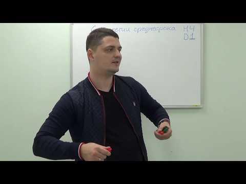 СТРАТЕГИИ для среднесрока на Н4 и D1. Для новичков и профи