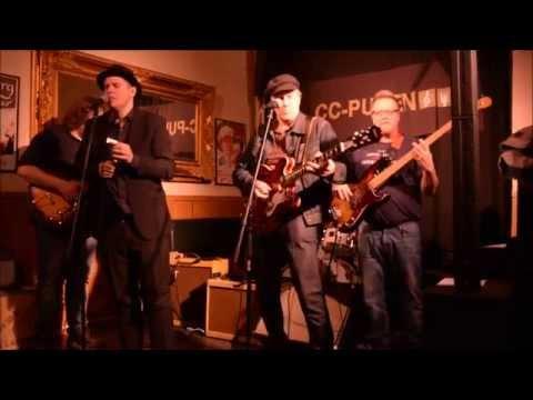 The Woodhowlers @ CC puben 14 2 2015