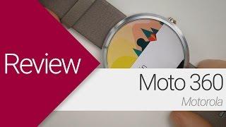 [Review] Motorola Moto 360 (en español)(SUSCRIBIRSE ➨ http://goo.gl/y4OKFz Smartwatches ➨ http://goo.gl/Rnxqd2 ¡Seguinos en nuestras redes! Facebook ..., 2015-08-20T11:30:01.000Z)