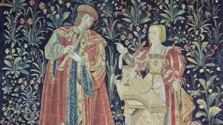 Greensleeves - Canção folclórica anônima inglesa Ensemble Le Tendre...