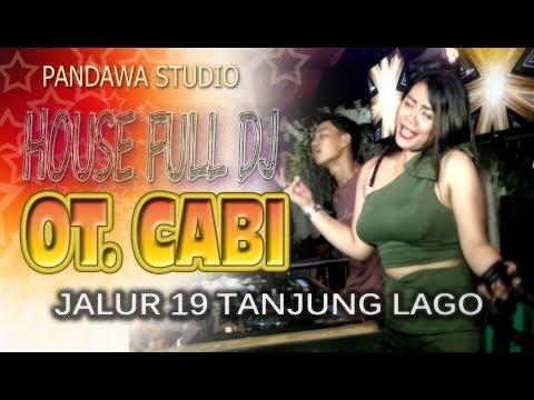 FULL DJ  PUTRI AROGAN Wiht  OT. CABI  LIVE JALUR 19 TANJUNG LAGO