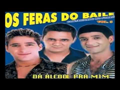 DO BAILE CD VOL 08 OS BAIXAR FERAS