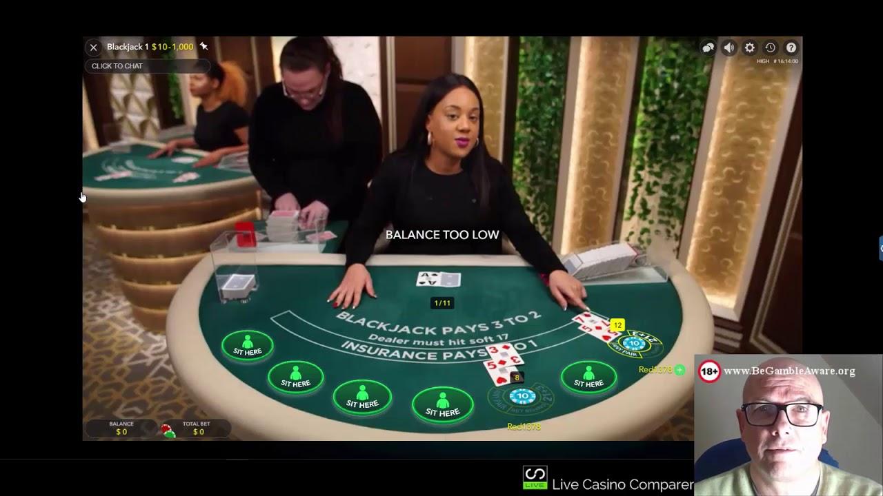 Double-up method gambling