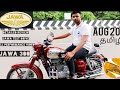 2020 jawa classic BS6 | Detailed Ride Review | price | Test drive | intamil