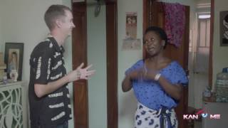 Repeat youtube video So u need my help!? Kansiime Anne.  African Comedy.