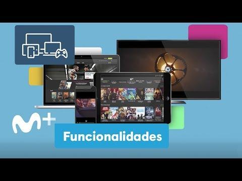 Activa Movistar+ en dispositivos | Movistar+