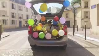 Lewis OfMan - Plaisir (Official Video)