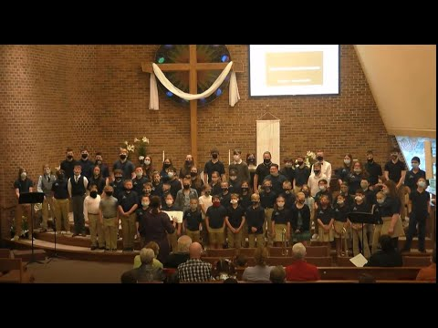 Crown of Life Christian Academy - Spring Concert 2021