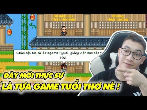 tải hack ninja school online cho máy tính - Đây Mới Thực Sự Là Tựa Game Tuổi Thơ Nè   Sự Thật Về NPC Bán Trang Sức   Ninja School Offline