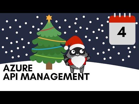 Day 4 - Azure API Management